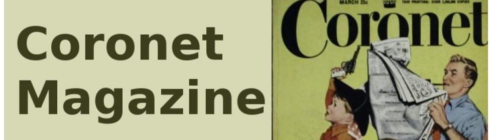 Coronet Magazine