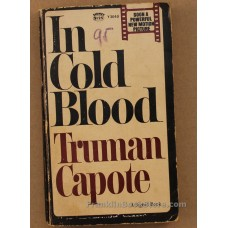 In Cold Blood by Truman Capote 1965