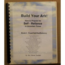 Build Your Ark! Geri Welzel Guidetti 1996
