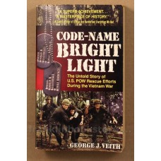 Code-Name Bright Light by George J. Veith 1999