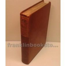 1899 Abraham Lincoln American Statesman Volume 1