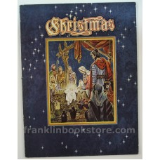 Christmas Annual 1951 An American Annual of Christmas Literature and Art
