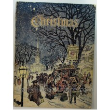 Christmas Annual 1953 An American Annual of Christmas Literature and Art