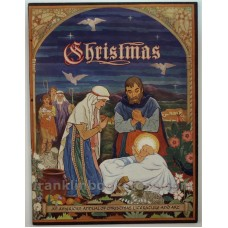 Christmas Annual 1958 An American Annual of Christmas Literature and Art