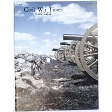 Civil War Times April 1981The Prussian Remembers -Part II