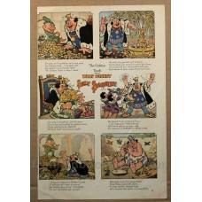 Walt Disney The Golden Touch 1934