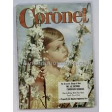 Coronet April 1956 Childhood Diseases