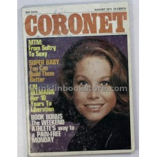 Coronet August 1973 Mary Tyler Moore