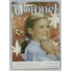 Coronet December 1955