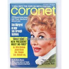 Coronet December 1968