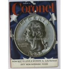 Coronet February 1955