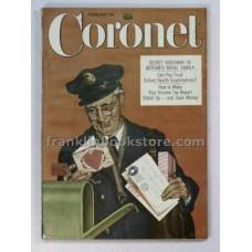 Coronet February 1956