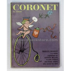 Coronet February 1961