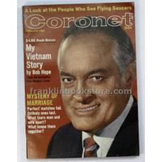 Coronet February 1967