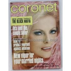 Andy Warhol Raids the Icebox Coronet January 1970