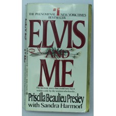 Elvis and Me 1986