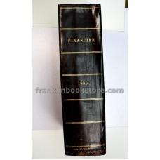 Financier 1899 Volume 2