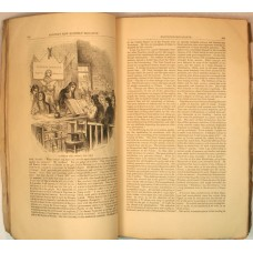 Harper's Monthly August 1852