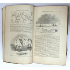 Harper's Monthly December 1851