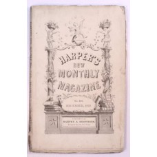Harper's Monthly December 1869