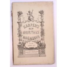 Harper's Monthly April 1877