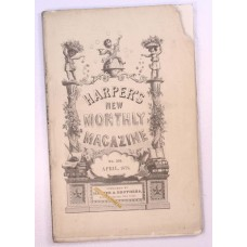 Harper's Monthly April 1878