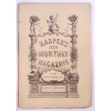 Early Ohio, Harper's Monthly September 1885 John Murry, Labrador