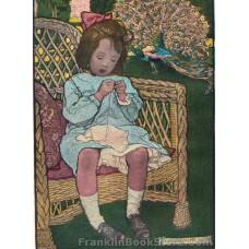 The Little Past by Josephine Preston Peabody 1903 Elizabeth Shippen Green