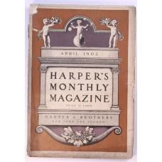 Harper's Monthly April 1902