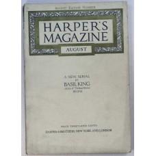 Harper's Monthly August 1915