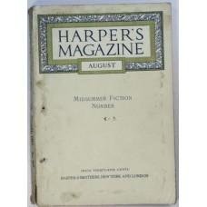 Harper's Monthly August 1917