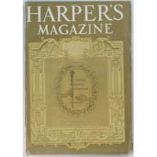 Harper's Monthly July 1916