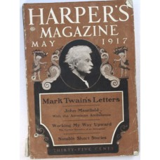 Harper's Monthly May 1917