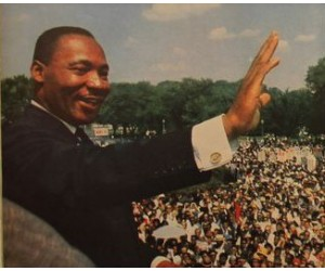Life September 6, 1963 The Great March on Washington Martin Luther King Jr.