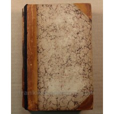 1836 Medico-Chirurgical Review,Bridgewater Treatise,Siamese Twins-Chang and Eng Bunker,Prostitutes of Paris