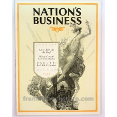 1928 Nations's Business