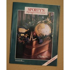 1992 Christmas Catalog Sporty's Preferred Living in Color