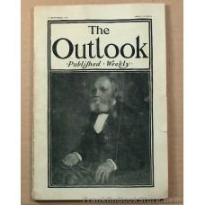 Gladstone 1897 Outlook September 4 Edward Everett Hale