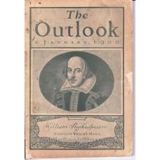 Booker T. Washington Outlook January 6, 1900