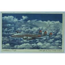 Constellation in Flight 1952