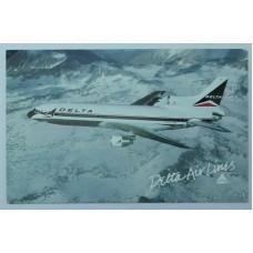Delta Air Lines 1974