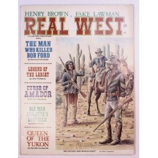 Real West April 1969