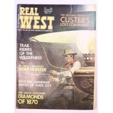 Real West April 1971