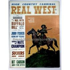 Real West April 1968