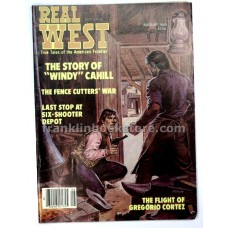 Real West August 1985