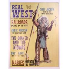 Real West December 1970