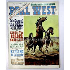 Real West February 1969