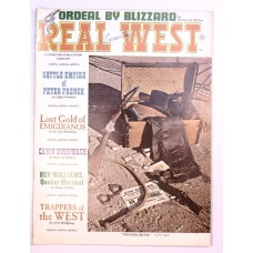Real West January 1969