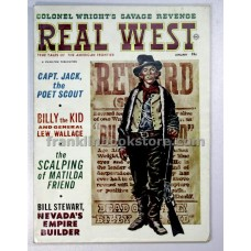 Real West January 1965