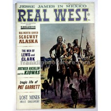 Real West January 1968